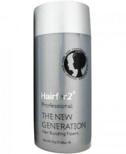fungoral mot håravfall